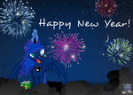 Derp Luna - Happy New Year!! by abydos91