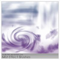 Mist Effect Brushes by Scully7491