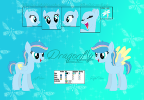 .: Dragonfly :. by EpiclyAwesomePrussia