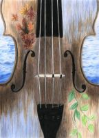 Vivaldi: The 4 seasons by Tacoly