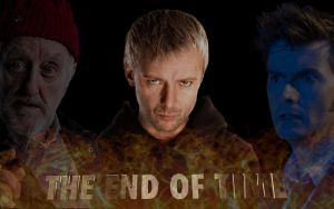 Doctor Who End of time part1 by icewormie