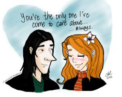The Only Exception by elizaenchanted