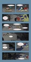 PMD: Mission 8 P16 by Mystery-V