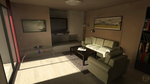 Living Room 2 by StoneKeeper
