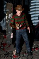 freddy by joker5063
