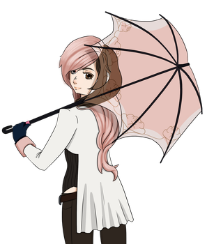 Collab: Neo by ArousingSoul