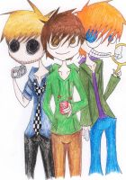 Eddsworld by DontDisLucky