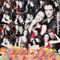 Tutorial Blend Robsten by CaamiKS