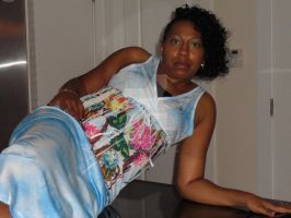 My Lovely Wife by 80sUnleashed