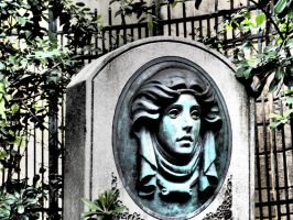 Madame Leota by frightmare99
