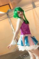 Gumi Megpoid Candy Candy by Stef-cosplay
