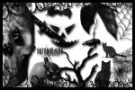 Halloween Brush Set File size : 1.5 MB.