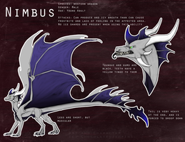 Nimbus Reference V.1 by ChocolateFishFins