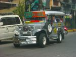 Jeepney - 0003 by MG7000