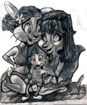 I Have Two Moms by Lynchenberg