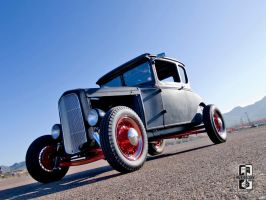 Jalopy Coupe by Swanee3