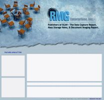 RMG ENTERPRISES MOCKUP by ruv