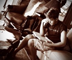 Reading by Cambiocorsa