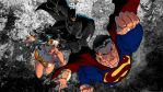 Dawn of Justice by Xionice