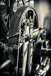 Coal mining machinery by H3ad0n