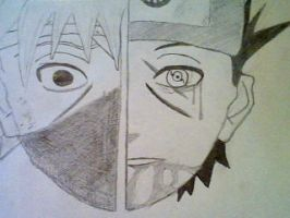naruto by adCreation