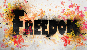 +A2ART+ Freedom by Kida-Ookami