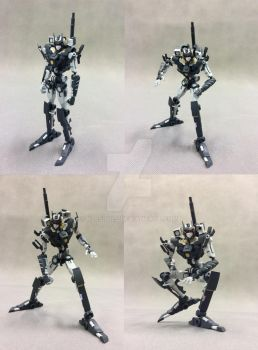 Mtmte Vos replica by Klejpull