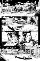GRAVE SIGHT 1 - page 4 preview by DenisM79