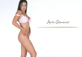 Aria Giovanni by ArtSlash13