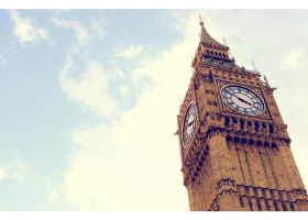 Big Ben by ValerieGB