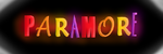 Paramore- A Gift to my sister by myinsanebestfriend
