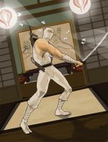 Storm Shadow don't play by shaotemp