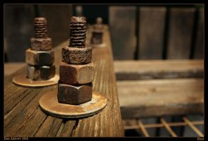 Rust by Aderet