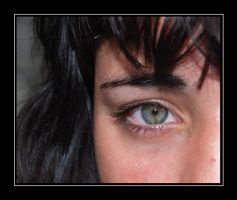 :: ojos de mar :: by disalicia