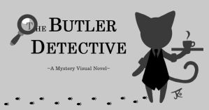 The Butler Detective - Preview by Katy133