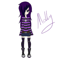 Molly by teacozy1
