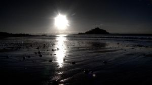 St Michael's Mount, Cornwall by thesolitary