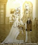 + The Pegasus Family + by miss-mana483