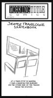 Seattle Part One by HappinessComics
