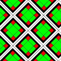 seamless squares by tillkey