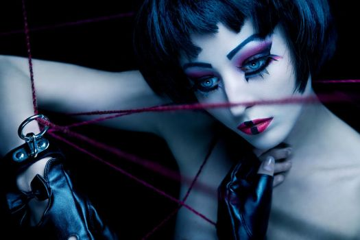 Marionette by IMustBeDead