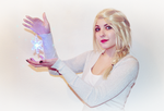 Casual Elsa - Frozen Cosplay by Dragunova-Cosplay