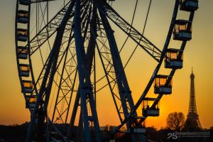 wheel of luck by akthuro