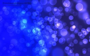 Bokeh Effect 6 Wallpaper by element321