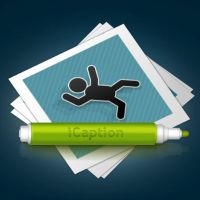Icon. iCaption by KriGH