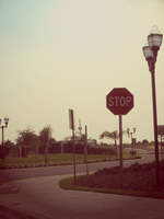 Stop You. by Survulus