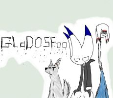 Attempt for Webcam by GLaDOSFoo
