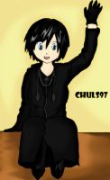 Xion by Chuls97
