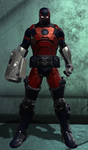 KGBeast (DC Universe Online) by Macgyver75