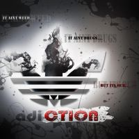 Adiction_Adidas by yamell